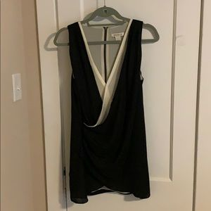 Tunic length top